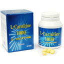 ! Same day shipping! One in five in the present ~! 8 Grains per l-carnitine 1000 mg new l-carnitine 1000・3 bin 10P28Oct13