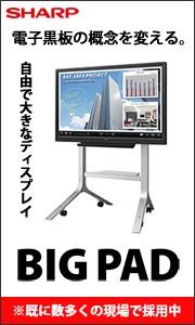 BIGPAD