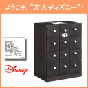 Antique disney mini-chest (antique Mickey)