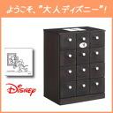 Antique disney mini-chest (antique Mickey)