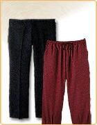 推荐的裤子