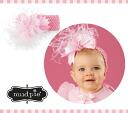 MudPie mad pie headband party software light pink