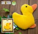 Rich Frog ベビークリンクラー-duck yellow