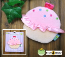 Rich Frog ベビークリンクラー cake pink