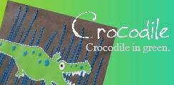 レッシグ「クロコダイル」