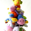 BAWI animal stacking