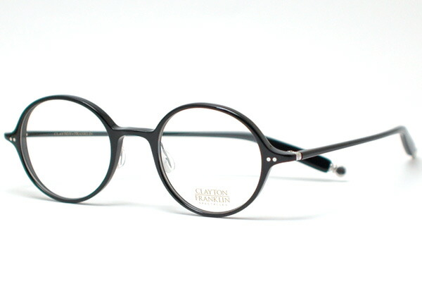 Eyeglass Frames For Narrow Bridge : dekorinmegane Rakuten Global Market: Clayton Franklin ...