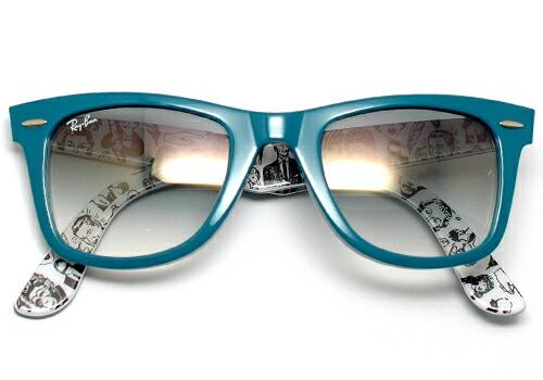 ray ban wayfarer turquoise  again with ok!