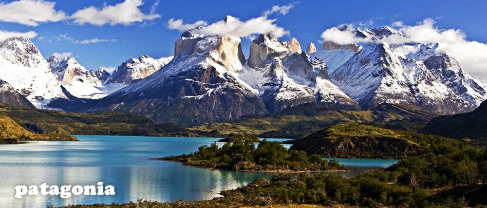��Patagonia��