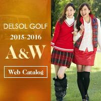 DELSOL GOLF 2015-2016 Autumn&Winter