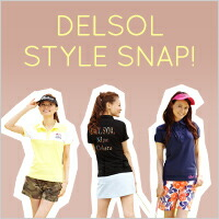 DELSOL STYLE SNAP