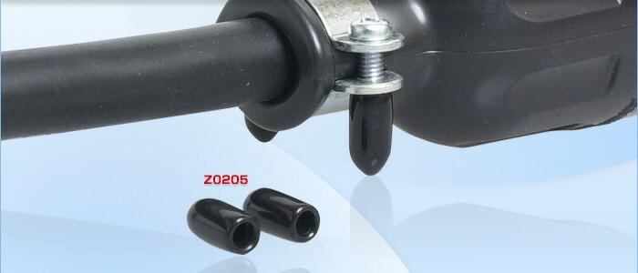 アメリカン電機 先端キャップ Z0205 3Φ 10個入り