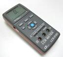 100 Hz/120 Hz / 1KHz/10KHz/100KHz, precision LCR Meter LCR-9183.