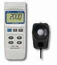 リアルタイムデータロッガー luminometer (light meter) YK-2005LX