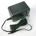 AC/DC adapter 12VDC/1.0A DJ-12-12D
