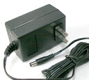 AC adapter 12VDC/500mA DJ-06-12D