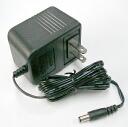 AC/AC adapter 12VAC/1.0A