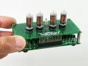 Electronic tool kit (NIXIE tube clock) K8099