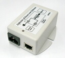 Power over Ethernet injector MIT-07D
