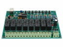 ( 8 channel USB relay card ) electronic tool kit K8090