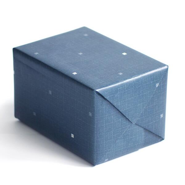 オリジナルギフト包装紙