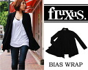 Fluxus Fluxus BIAS WRAP Cardigan bias feminine soft nuances can get items as popular high overseas as well a number of celebrity yiii! T shirt with excellent!