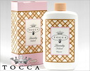 Is a popular brand at TOCCA tocca LAUNDRY DELICATE ランドリーデリケート scented candles, detergent, perfume, etc.