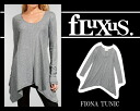 As the tunic Fluxus Fluxus FIONA TUNIC feminine soft nuances can get popular Nicole Richie, relying on brands is higher.