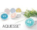 AQUIESSE candles SOY TRAVEL TIN