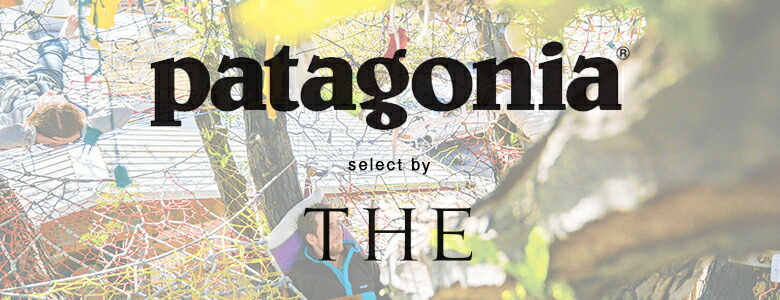 patagonia select by THE