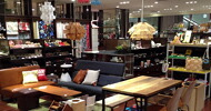 デザイナーズラボ実店舗のご紹介です。