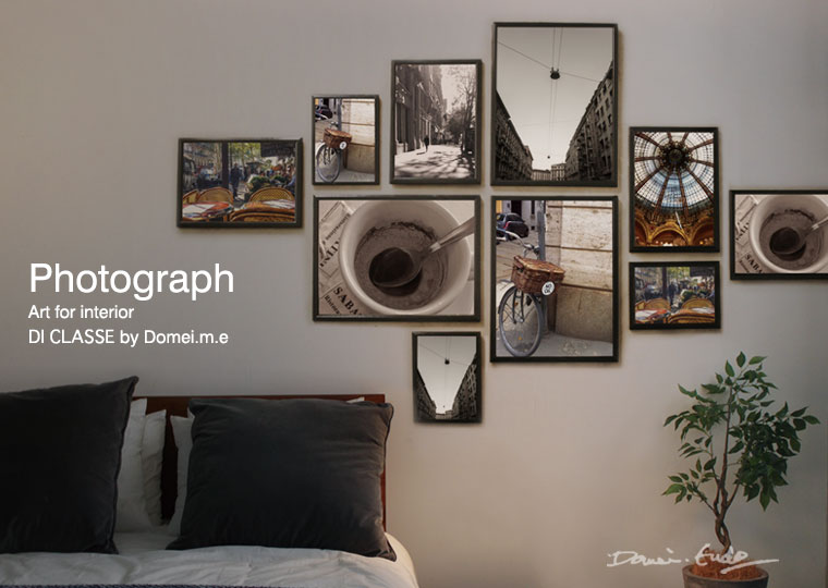 Photograph Art for interior by Domei.m.e