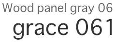 Wood panel gray06 - grace061