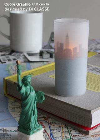 Cuore Graphio NEW YORK