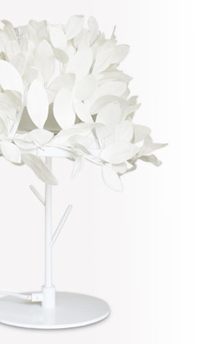 デザイン照明のdi classe foresti ディクラッセ テーブルランプ