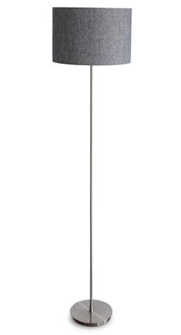 Foschia floor lamp navy