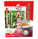 20 bags of ten 国産遠赤焙煎 sword bean tea set 02P13Dec13_m