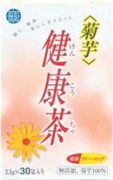 菊芋健康茶 2.5g×30包