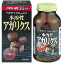 432 Orihiro solution agaricus