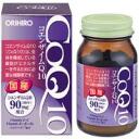 Orihiro Coenzyme Q10 90 grain fs3gm
