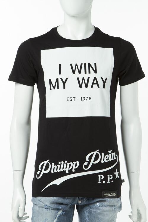 フィリッププレイン / PHILIPP PLEIN Tシャツ / 半袖