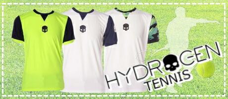HYDROGEN TENNIS �ϥ��ɥ?��ƥ˥�