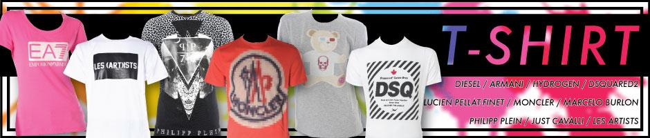 DIFFUSION Tシャツ特集