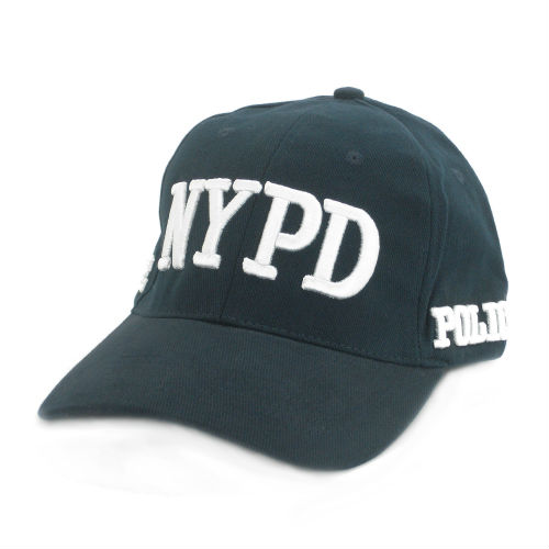 Military Brands Made By Rothko It Is Officially Licensed The New York City Police Nypd Logo Baseball Cap