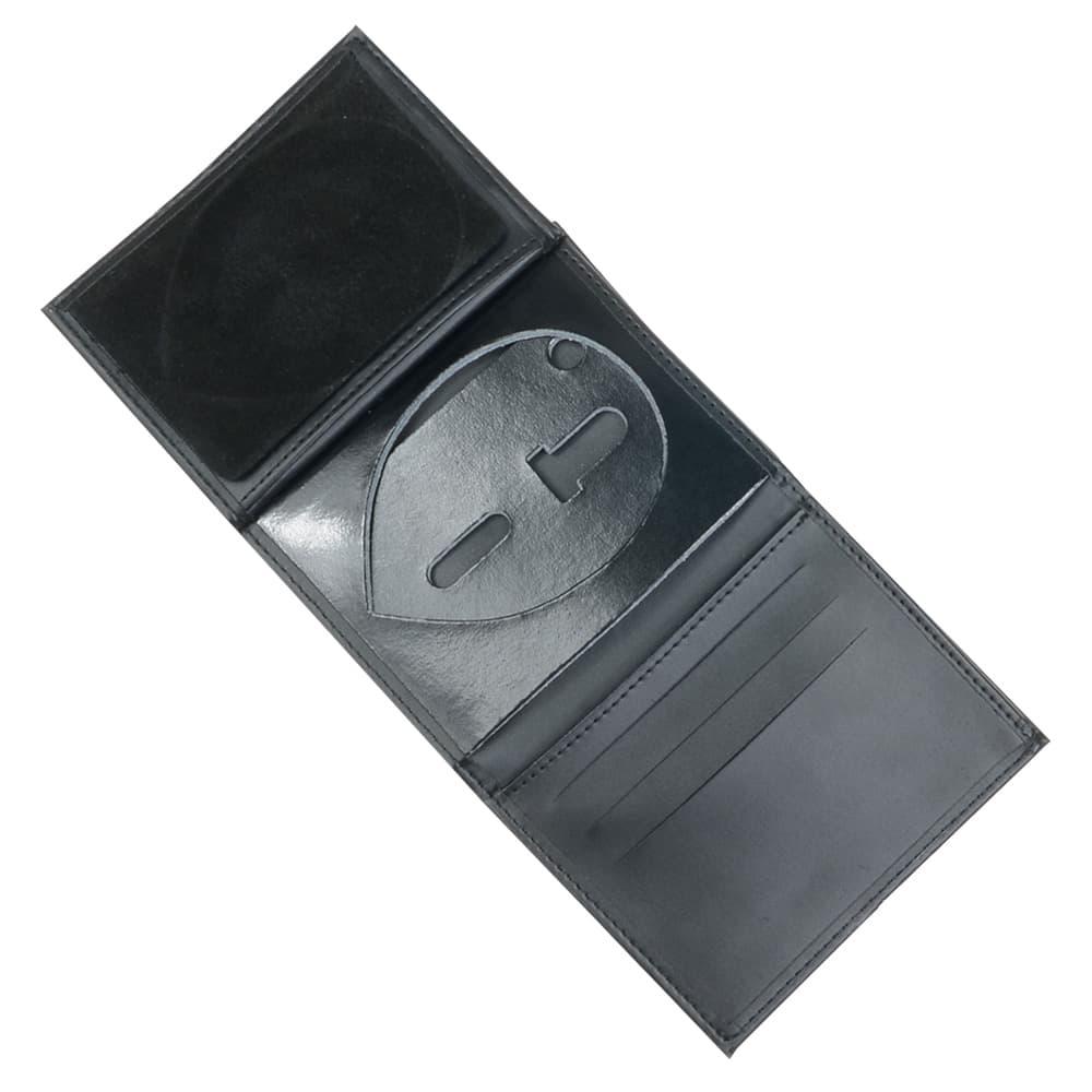 Rothco ポリスバッジケース 1134 ID&バッジウォレット