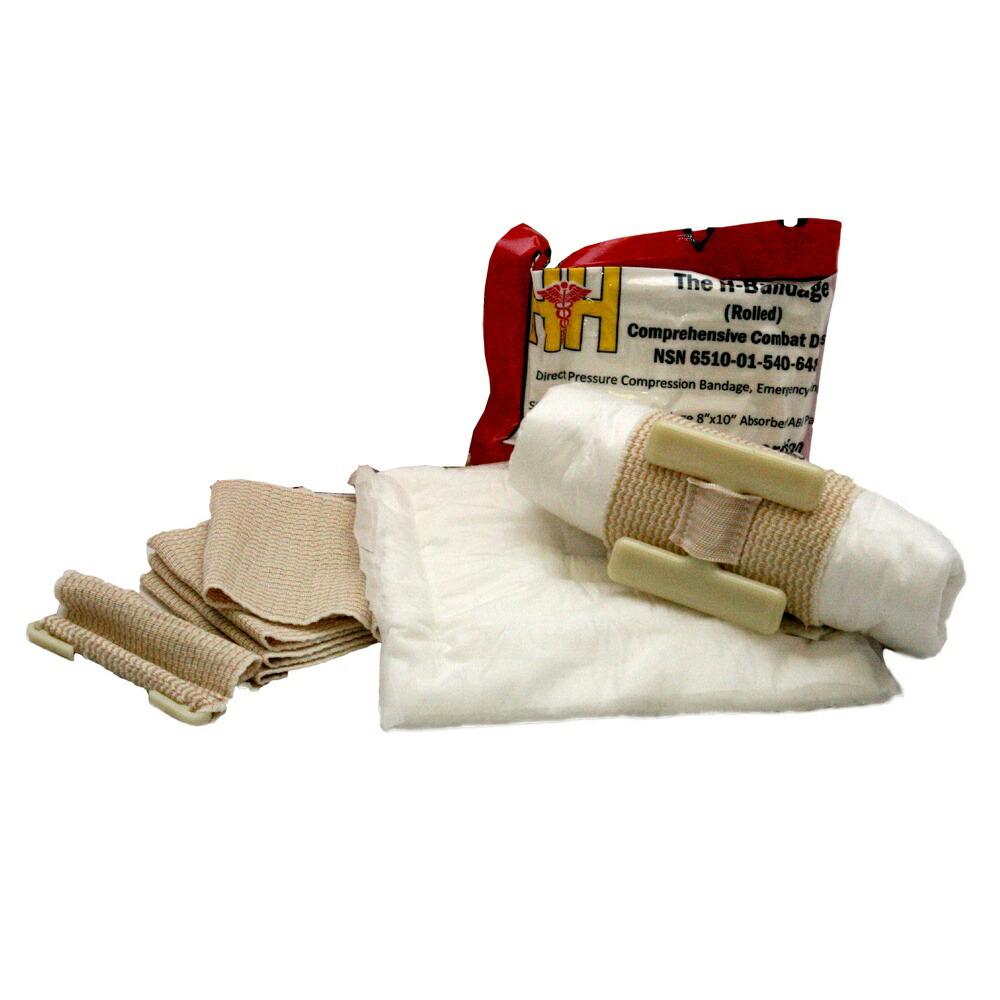 H&H 救急包帯 H-バンデージ スタンダード HB01