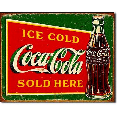Antique Signs For Sale Tin Signs Coca Cola Antique
