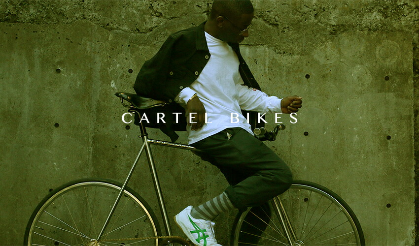 cartelbikes
