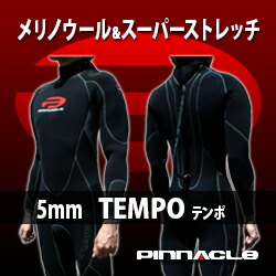 テンポ5mm