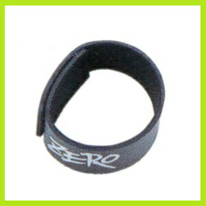 【メール便対応】「ZERO」ネックバンド&リストバンドセット